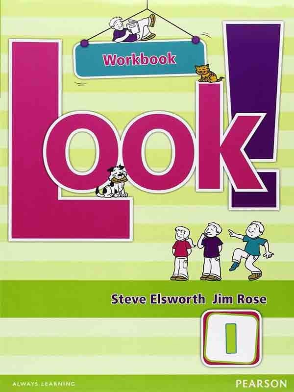 Look! 1: Workbook
