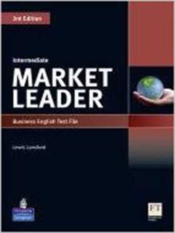 Market Leader ( 3 Ed.) Inter: Test File