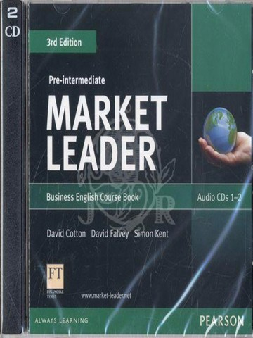 Market Leader ( 3 Ed.) Pre-Inter: Audio CD (2)