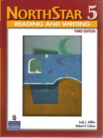 NorthStar (3 Ed.) 5 - Reading & Writing: Student Book