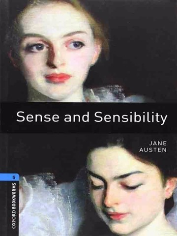 Oxford Bookworms Library 5: Sense & Sensibility