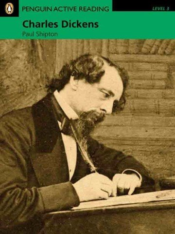Chales Dickens: Level 3: Book with CD-ROM (Pearson English Active Readers)