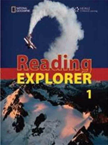 Reading Explorer 1: Teacher Guide