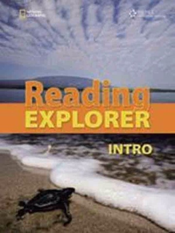 Reading Explorer Intro: DVD