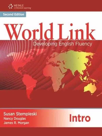 World Link (2 Ed.) Intro: Student Book without CD