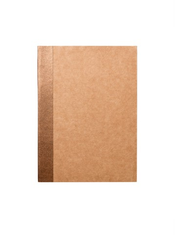 Kraf Notebook Caro