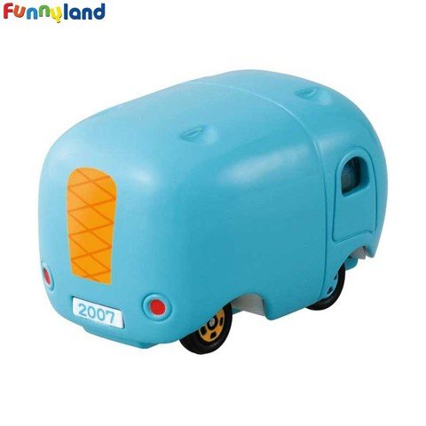 Tomica Tsum Tsum Cars DM Perry
