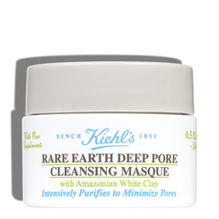 MẶT NẠ KIEHL'S RARE EARTH DEEP PORE CLEANSING MASQUE 14ML