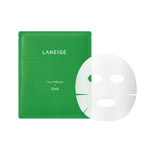 Laneige Anti Pollution Mask 20ml