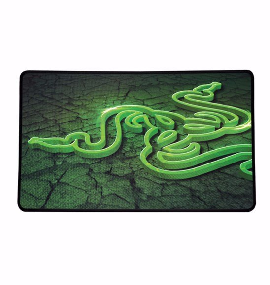 Razer Goliathus Control Fissure Edition - Soft Gaming Mouse Mat Medium