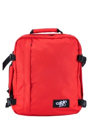 CabinZero Mini  28L CZ081301 (M) Mysore Red