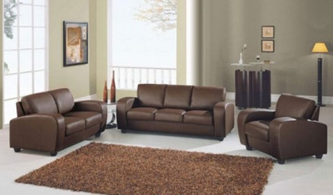 Office Sofa 003