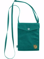 Fjallraven Pocket Bag (M) Turquoise