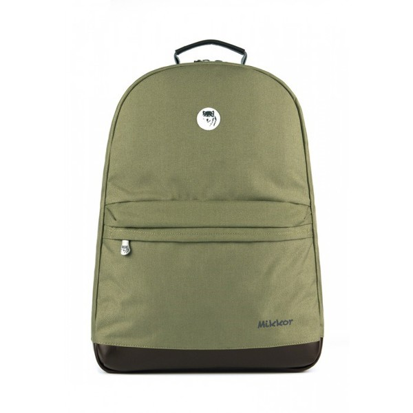 Ducer Backpack New Xám đồng