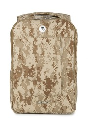 Mikkor The Arthur Backpack (M) Camo