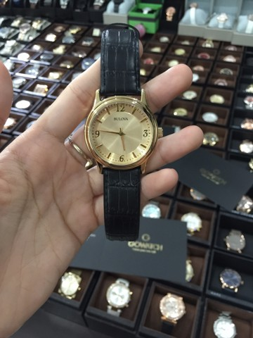 Bulova Corporate Collections 97A70