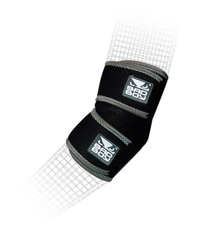 BAD BOY RECOVERY LINE ELBOW SUPPORT
