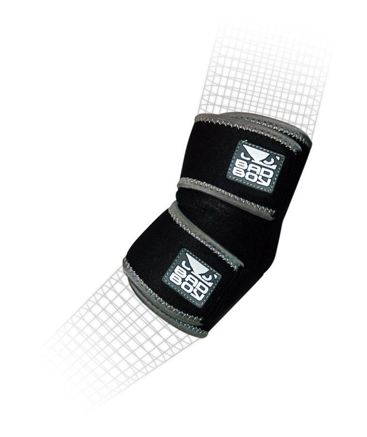 BẢO HỘ CHỎ BAD BOY RECOVERY LINE ELBOW SUPPORT