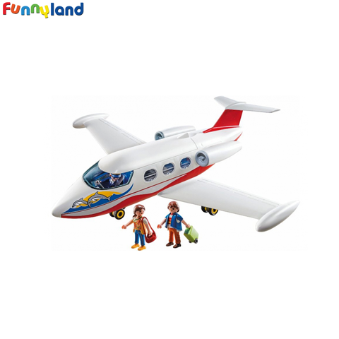 Playmobil 6081 Summer Jet