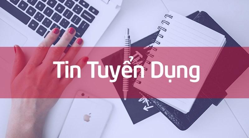THÔNG TIN TUYỂN DỤNG THÁNG 11/2016