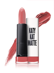 SON MÀU COVERGIRL KATY PERRY CORAL CAT CHAT CORALLIN KP04