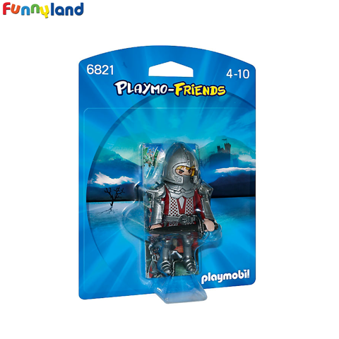 Playmobil 6821 Iron Knight