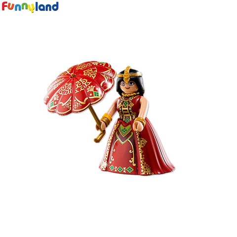 Playmobil 6825 Indian Princess