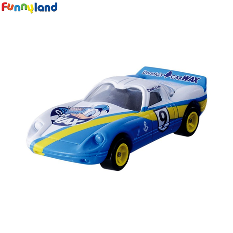 Tomica Disney Cars DM-17 Speedway Racing