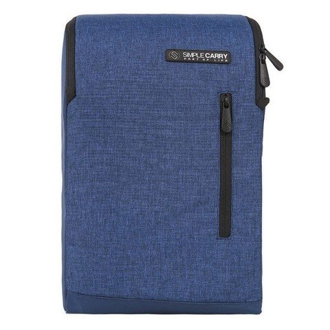 Balo laptop SimpleCarry B2B05 (L.Navy)
