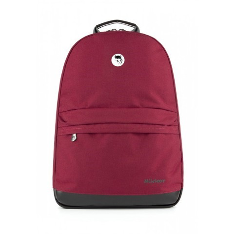 Balo Mikkor Ducer Backpack New Đỏ