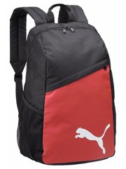 Puma Mens Pro Training Foolball Backpack (M) Red