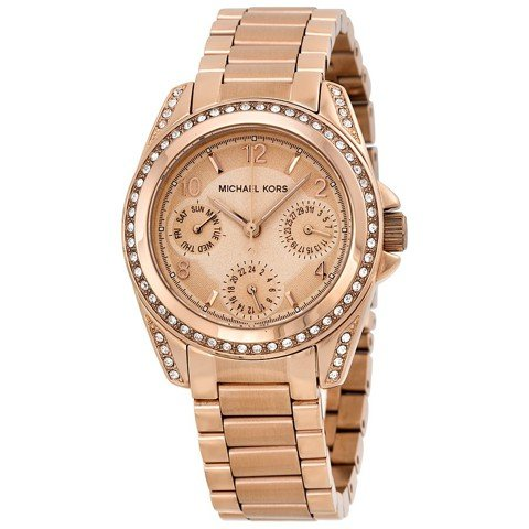 MICHAEL KORS LADIES WATCH - Mk10