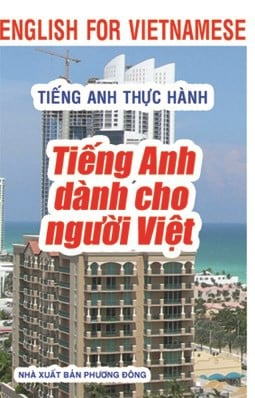 ENGLISH FOR VIETNAMESE