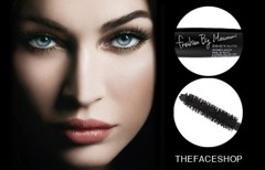 Mascara Big The Face Shop