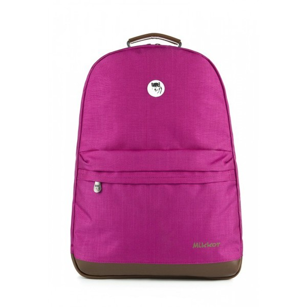 Balo Mikkor Ducer Backpack New Hồng