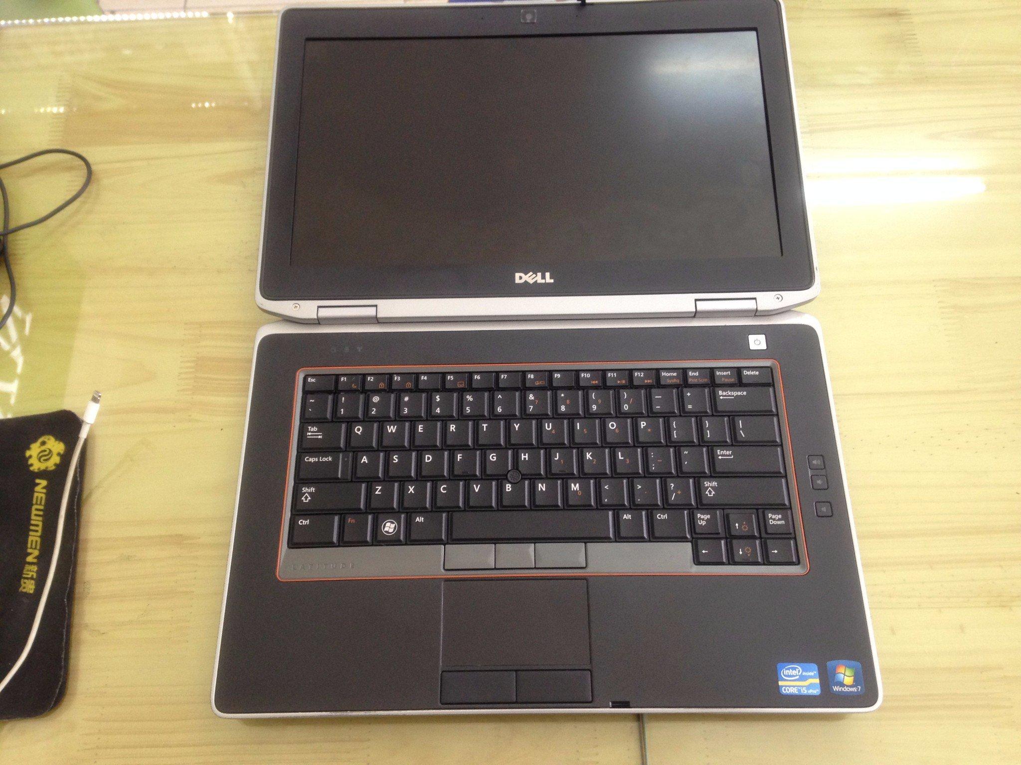 Đánh giá Dell Latitude E6420 - Laptop bình dân không có đối thủ
