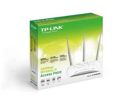 ROUTER TP-LINK TL-WA901ND