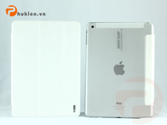 Bao da iPad Air Proda - White