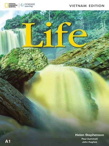 Life A1: Student Book with Online Workbook