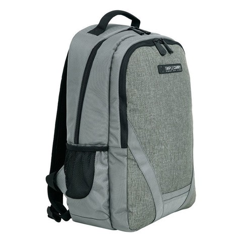 Balo laptop SimpleCarry B2B02 (Grey)