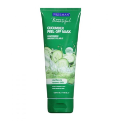 MẶT NẠ FREEMAN CUCUMBER PEEL- OFF MASK