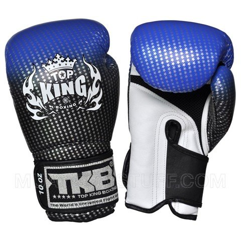 GĂNG TAY TOP KING SUPERSTAR BOXING GLOVES