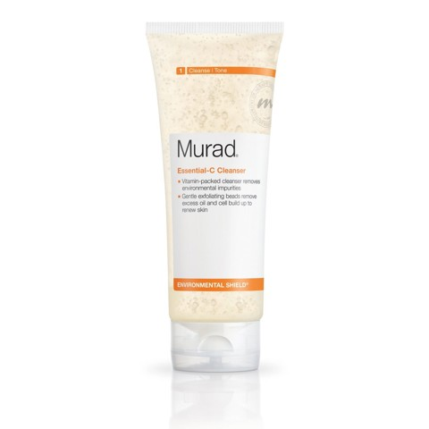 SRM Murad Essential C Cleanser 200ml