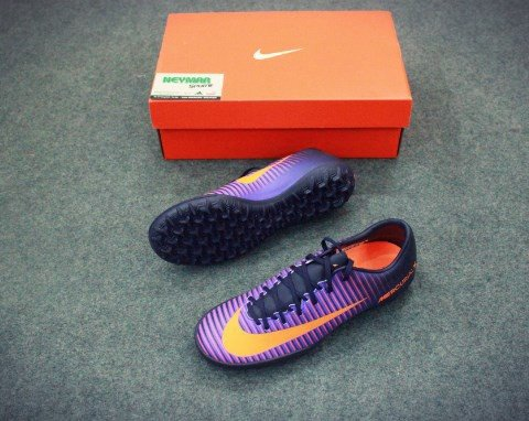 NIKE MERCURIAL VICTORY TF FLOODLIGHT PACK