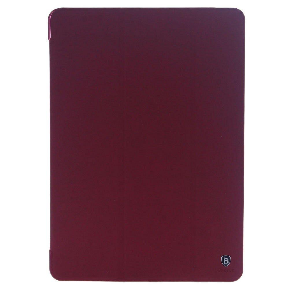 Bao da iPad Air 2 Baseus Grace (chất liệu giả da cao cấp, sang trọng, tiện dụng, chống va đập)