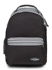 Eastpak Chizzo  EK01A53M (S) Charged Stripe Black