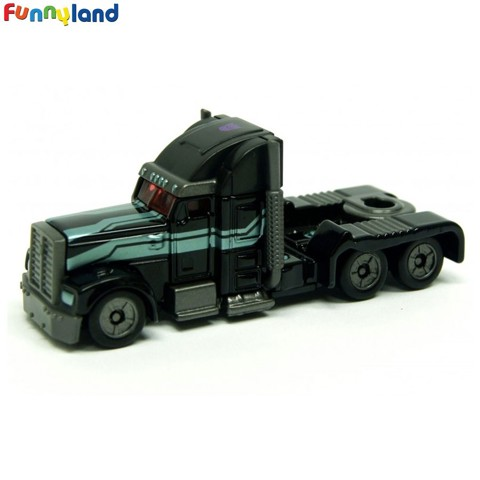 Tomica Dream Cars TF Nemesis Prime