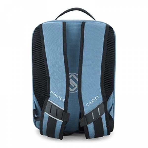 Balo laptop Simplecarry M-city (Blue)