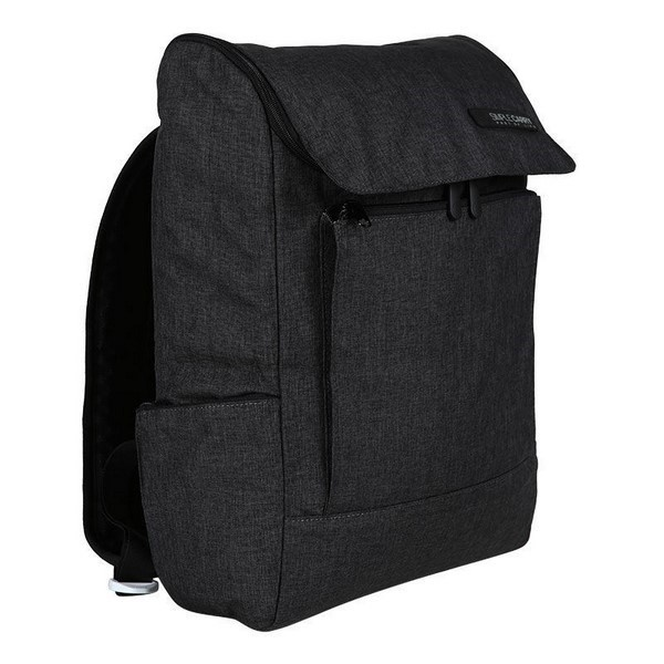 Balo laptop Simplecarry K1 (D.Grey)