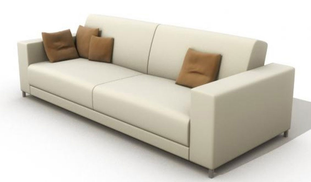 Couch Sofa 001
